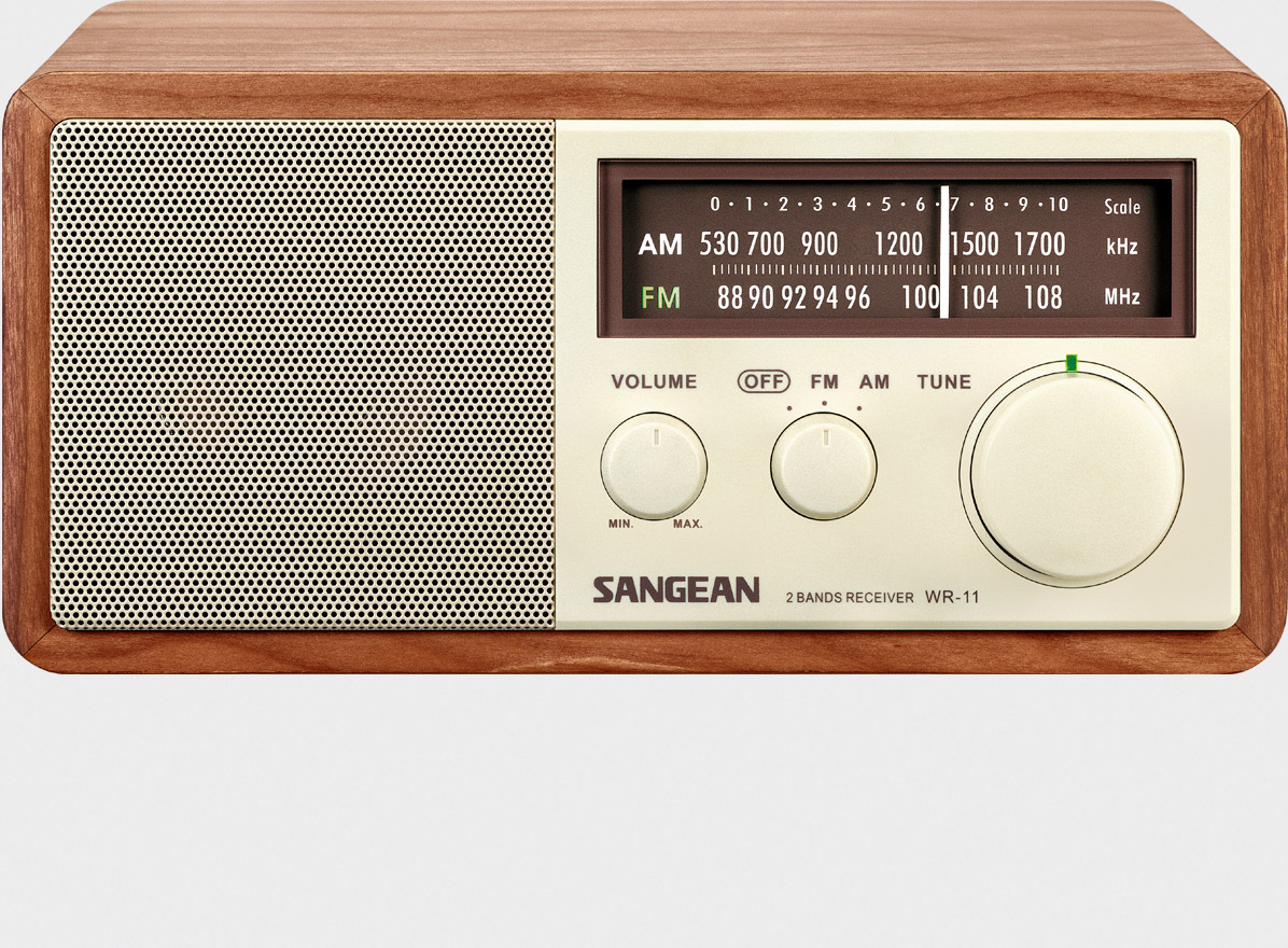 Sangean Europe Products