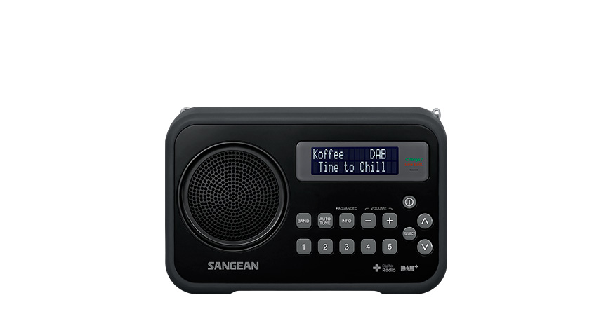 Sangean Europe All Products